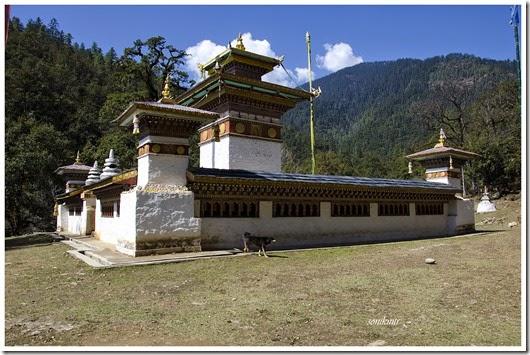 Bhutan 213