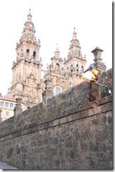 Oporrak 2011, Galicia - Santiago de Compostela  30
