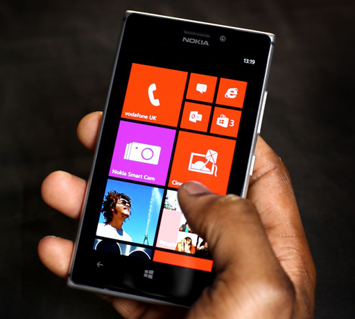 Nokia Lumia 925 Philippines