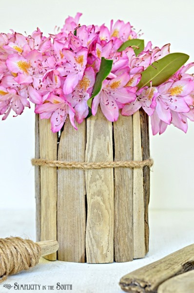 how-to-make-a-driftwood-vase