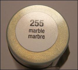 CoverGirl Marble NatureLuxe Gloss Balm