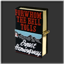 for-whom-the-bell-tolls-book-clutch