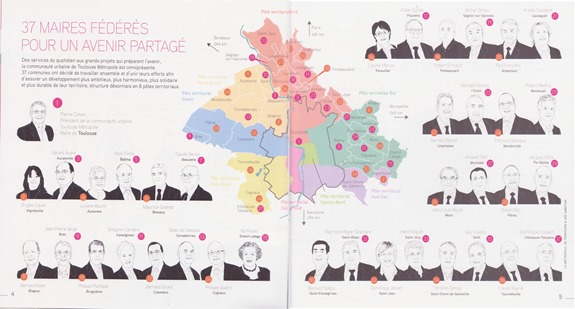 Grand Tolosa bonapartisme