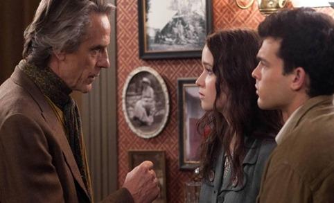 Macon, Lena e Ethan