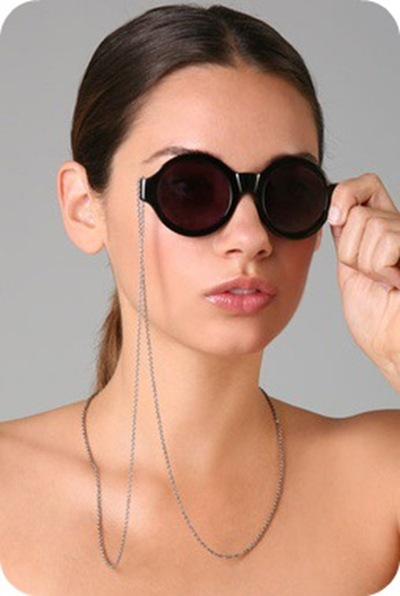 house-of-harlow-chain-sunglasses