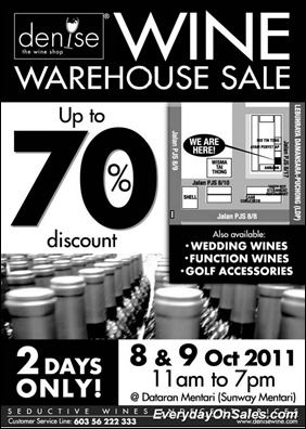 Denise-Wine-Warehouse-Sale-2011-EverydayOnSales-Warehouse-Sale-Promotion-Deal-Discount