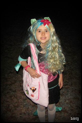 MHG costume