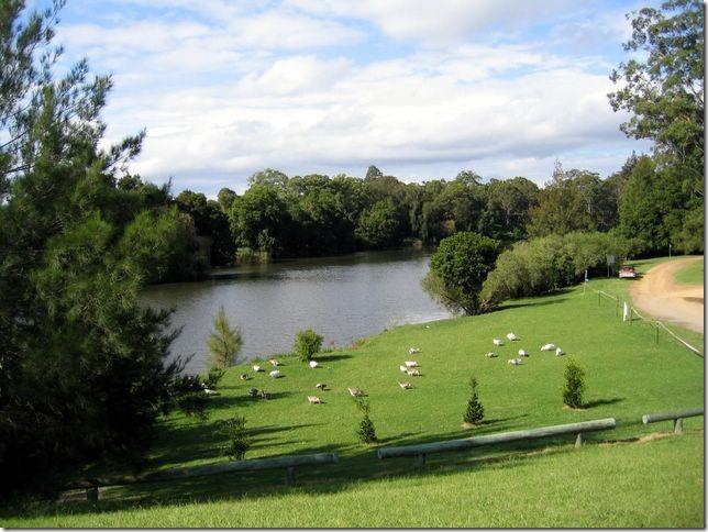 Clarence Town Caravan Park