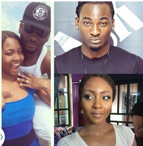 Tinsel actor Gbenro Ajibade proposes to Osas Ighodaro