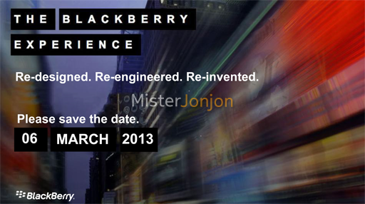 BlackBerry 10 Philippines Launch Release Date