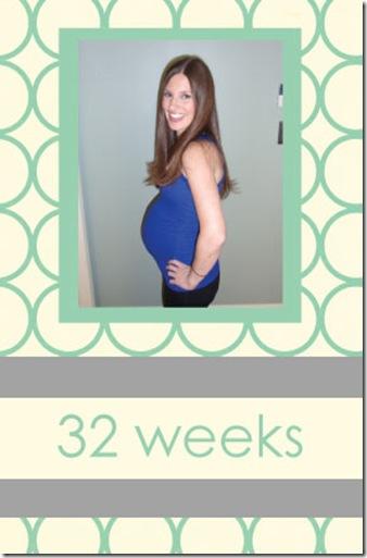 32-weeks