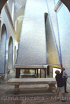 Glória Ishizaka - Mosteiro de Alcobaça - 2012 - 37