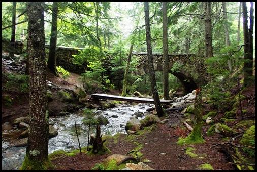 Jordan Stream and 4 bridges 126