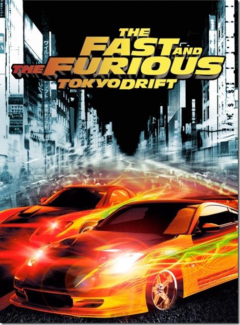 ดูหนังออนไลน์ The Fast And The Furious Tokyo Drift เร็ว..แรงทะลุนรก 3[HD Master]