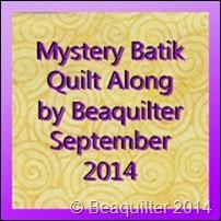 mystery batik quilt along beaquilter_thumb