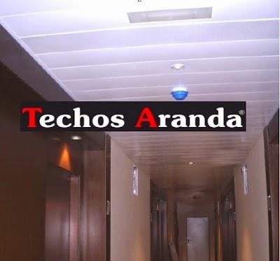 Techos en Ogíjares