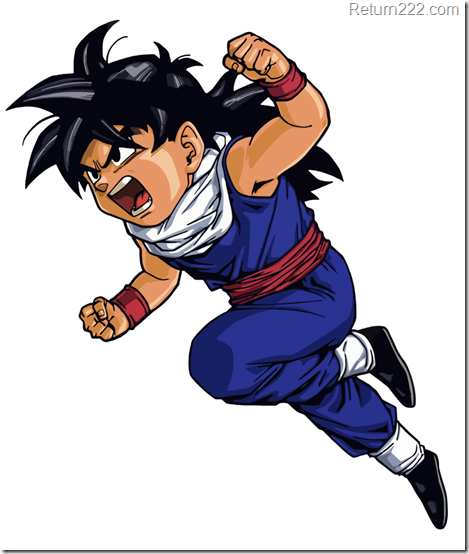 Gohan_003_by_VICDBZ