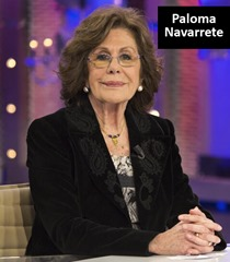 Paloma Navarrete