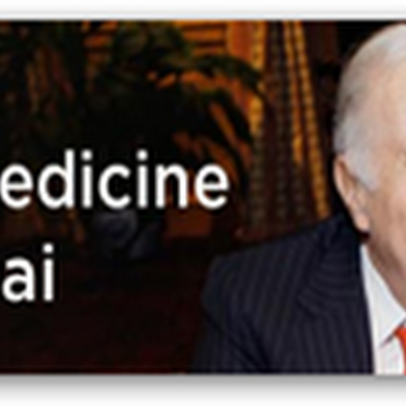 The Carl Icahn School of Medicine And the Icahn Genomics Institute at Mount Sinai? He Has Pledged $200 Million to the School