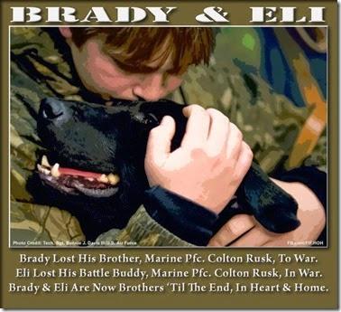 Brady&Eli