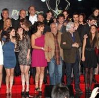 Lista final de nominados ternas a Premios TVyNovelas!