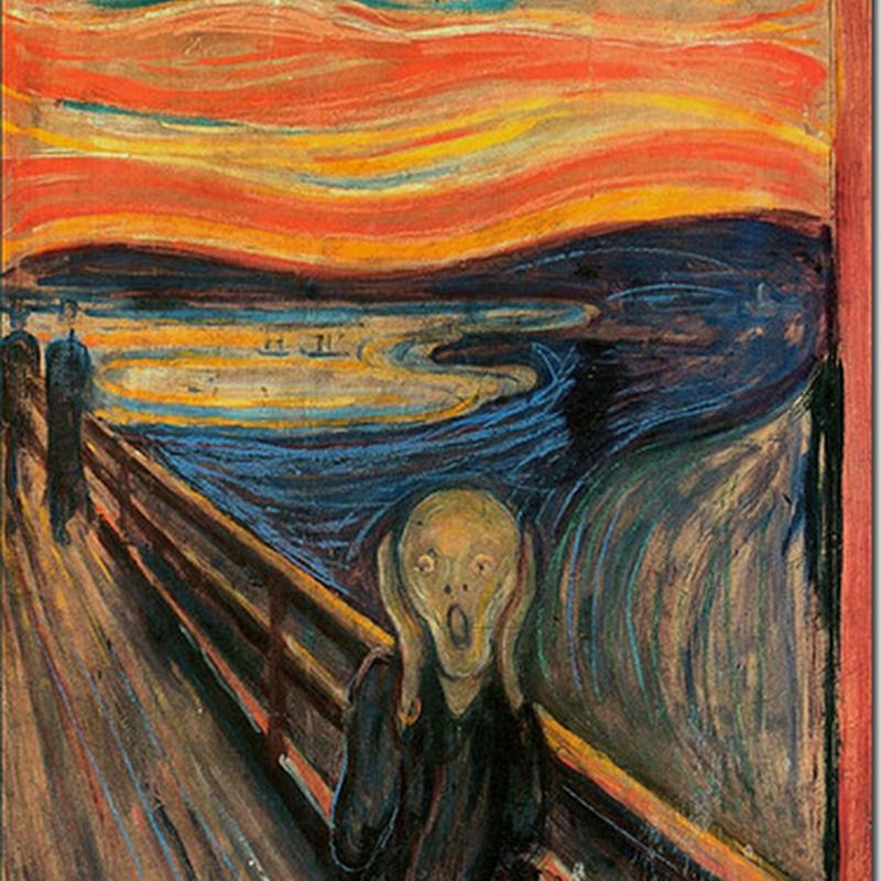 Lukisan 'The Scream' bernilai AS$119.9 juta