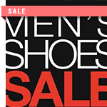 EDnything_Thumb_SM Store Mens Shoe Sale