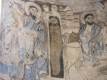 88. pictura murala interioara Akdamar.JPG