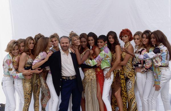 Gianni Versace Biografia Curiosidades 01