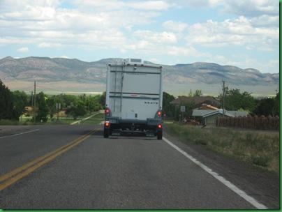 Cedar Breaks to Utah Lake 049