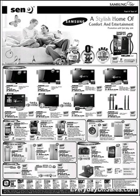SenQ-Samsung-Fair-2011-EverydayOnSales-Warehouse-Sale-Promotion-Deal-Discount