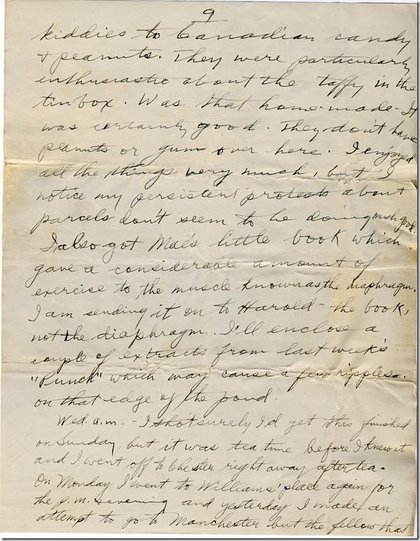 11 Nov 1917 9