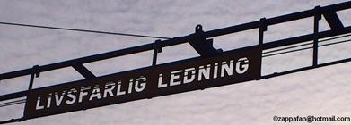 ledning