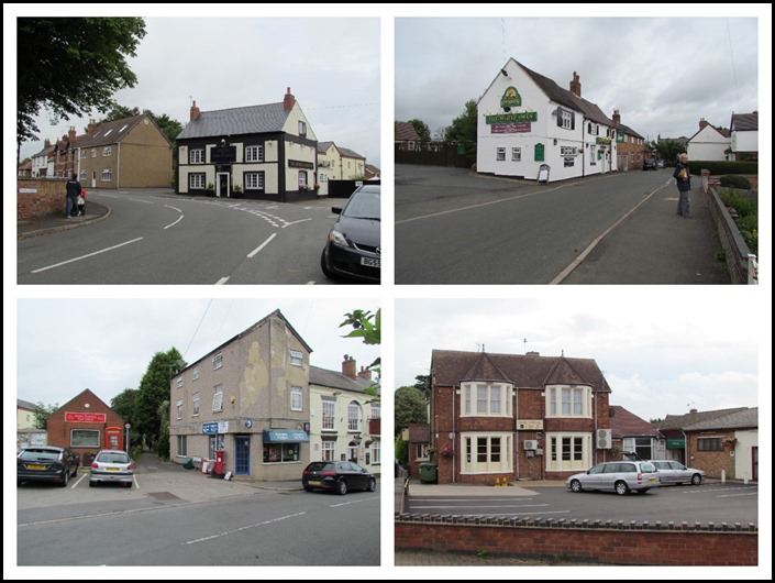 1 Stoke Golding Pubs