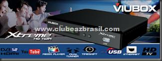VIUBOX XTREME HD