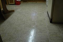 the floor 009