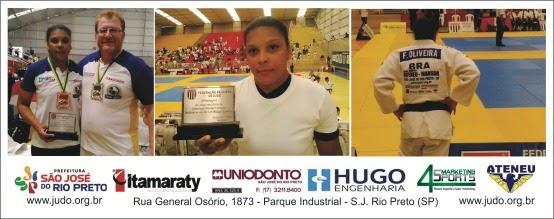 www.judo.org.br - Brasileiro de Judô Veteranos 2014 - Resultado