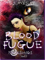 blood fugue cover