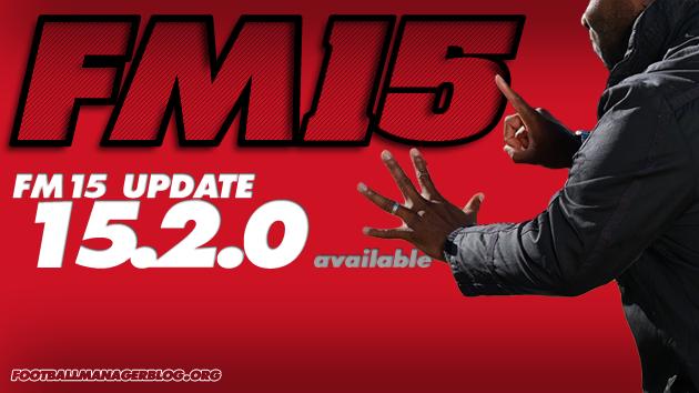 FM15 Update 15 2 0 Download