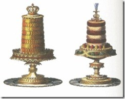 cake careme