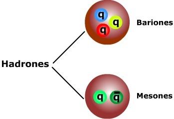 hadrones