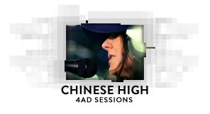 Chinese High