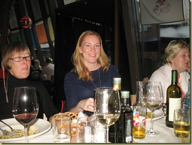 2012-05-10 Family Dinner Women