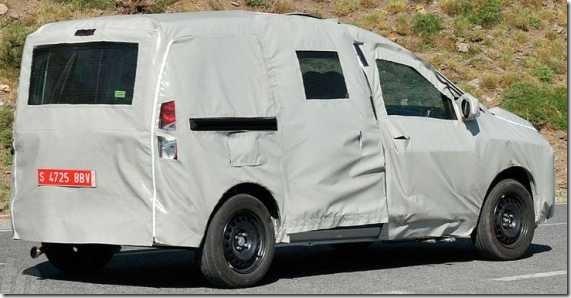 Dacia MPV Popster 06