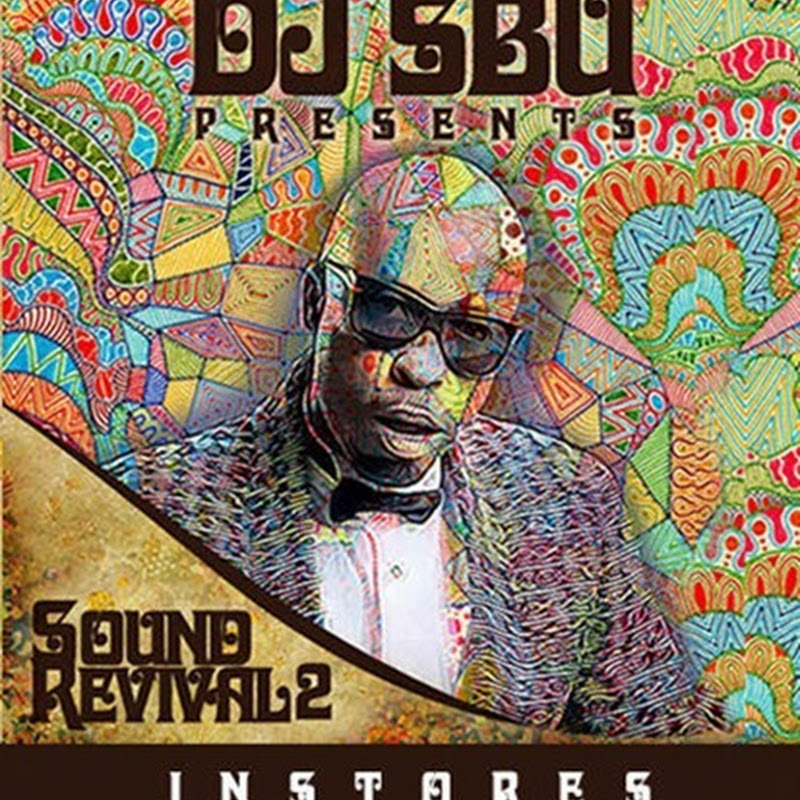 Dj Sbu Feat Naakmusiq - Qina #Oficial (Prod. Eltonnick) (Original Afro House 2012) [Download]
