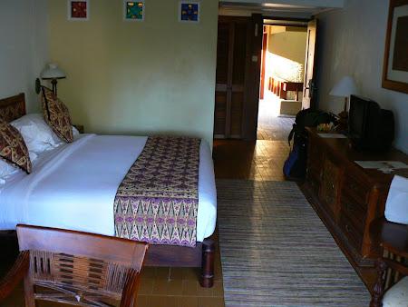 Hotel Hyatt Sanur room