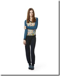Missoni for Target collection look 17