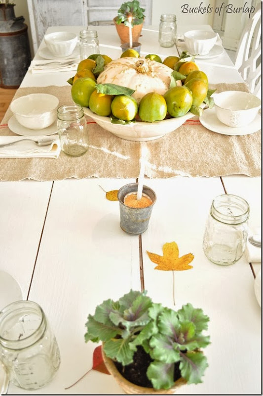 Fall Table 4