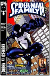 P00001 - 01 - Spiderman Family #1
