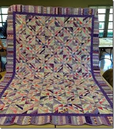 Quiltville's Quips & Snips!!: Show & Share Wednesday! : cotton candy quilts - Adamdwight.com